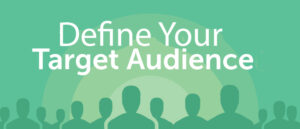 image describing how to reach your social media audience
