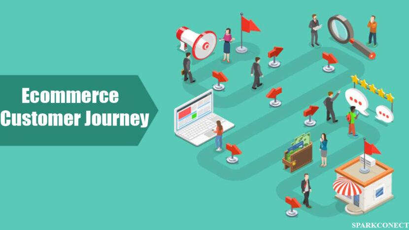 5 Stages of the Ecommerce Customer Journey