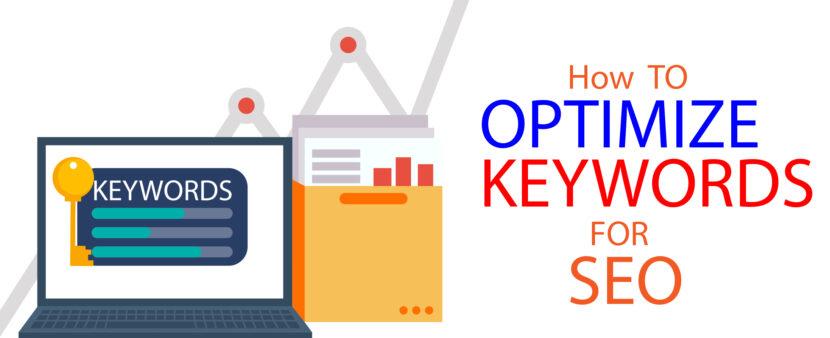 Keyword Optimization: How to optimize keywords for SEO